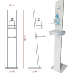 Colonna Dispenser mod. S75